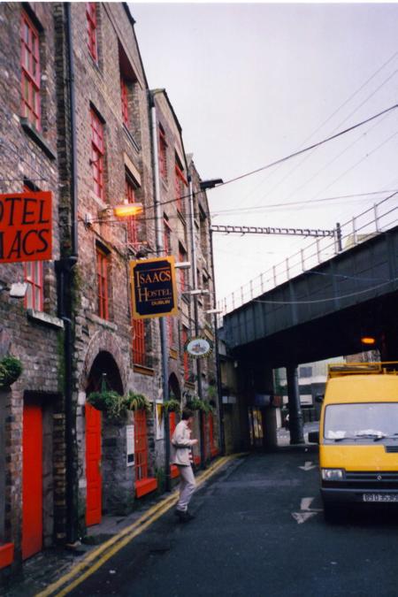 Dublin Day 1
