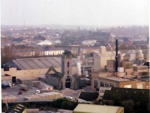 Smithwick's Brewery