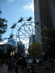 Ferris Wheel on the Greenway