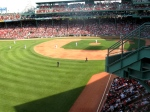 View from the Green Monster.