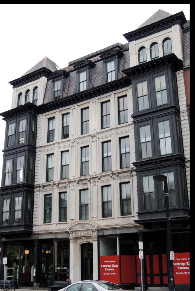 Boston's South End: A Photo Collage (4/6)