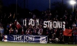 The Fort supports John Odom, father-in-law of Revs goalkeeper Matt Reis, who was injured in the Boston Marathon Bombing.