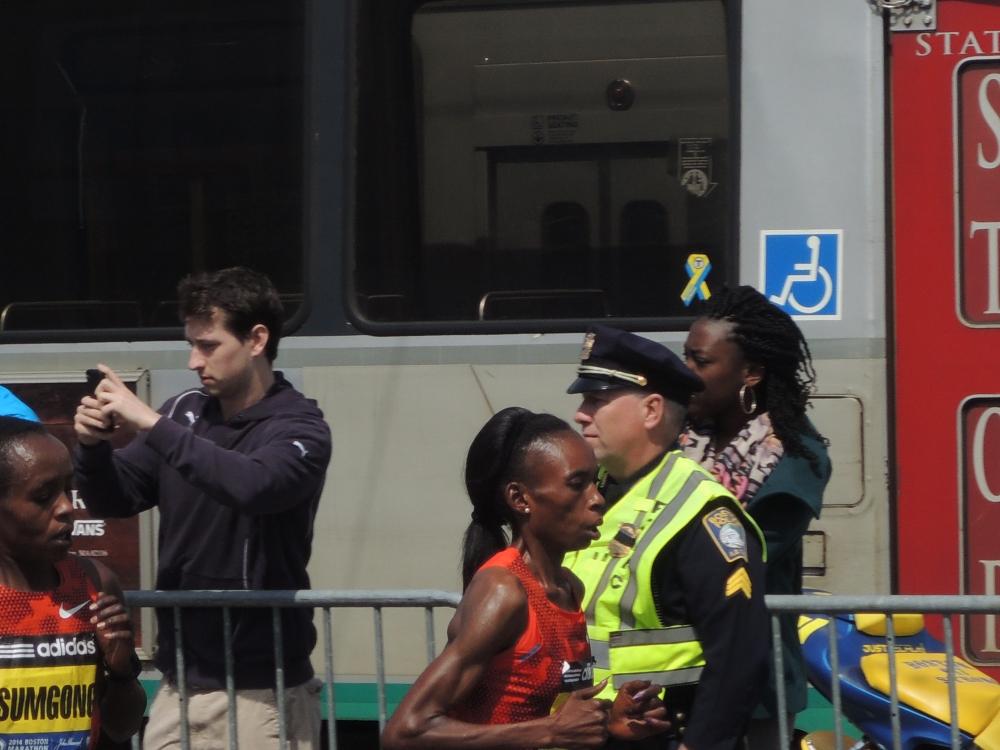 Boston Marathon 2014 (5/6)