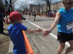 Go, runners, go!