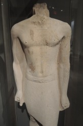 Standing figure of Babaef Egypt About 2472-2458 BC