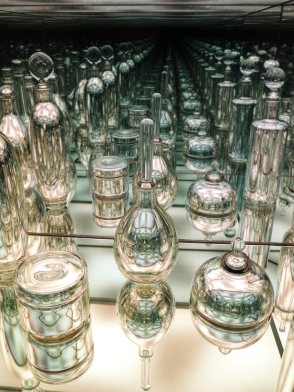 Josiah McElheny Endlessly Repeating Twentieth-Century Modernism, 2007
