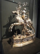 Diana and Stag automaton, Germany 1579-1620