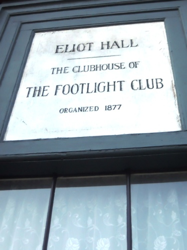 Footlights Club-2