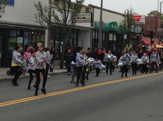 Roberto Clemente dance squad