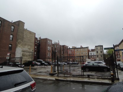 In the 1960s, Jane Jacobs noted that North End residents could live without cars, but today parking lots are squeezed in. Is car dependency sustainable in the North End?