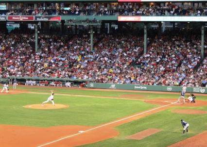 Drew Pomeranz pitches