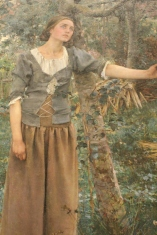 Jules Bastien-Lepage, Joan of Arc, 1879