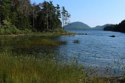 Eagle Lake.
