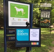 We're a Zoo Event!