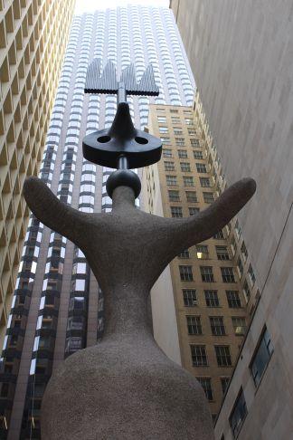 Miro's Chicago.